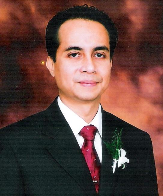 DR Andri Lubis Ahli Orthopedy